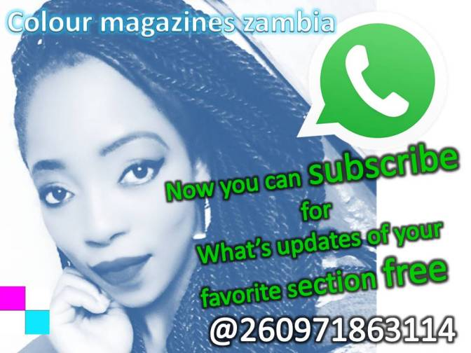 subscribe for whats app updates